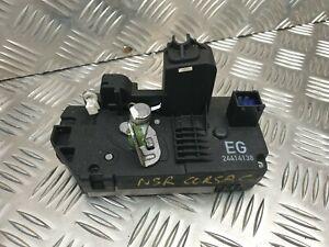24414138 00-06 VAUXHALL CORSA C PASSENGER REAR DOOR LOCK LOCKING MOTOR