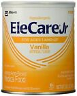EleCare Jr Vanilla 14.1oz. Medical Children Food - 6 Pieces