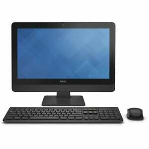 Dell-Optiplex-3030-AIO-Intel-Core-i5-4570S-8GB-Ram-750GB-HDD-19-5-034-Win-10-Pro
