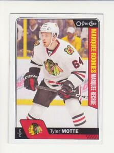 2016-17-O-Pee-Chee-Tyler-Motte-Marquee-Rookie-Card-671-mint