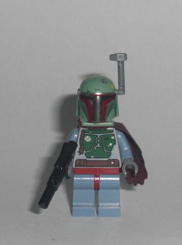 - Figur Minifig Jedi Jango Slave I Han 8097 8097 LEGO Star Wars Boba Fett