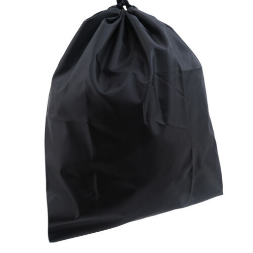 Travel Finishing Clothes Shoes Drawstring Bag Waterproof Storage Bags S
