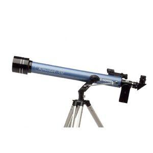 Konus-Refractor-Telescope-Konustart-700-60mm-Azimuthal-amp-Mount-Tripod-Beg