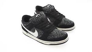 685174-005 Nike Men Dunk Low Pro SB Warmth Pack black ivory hyper grape 685174-0