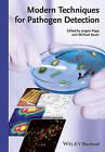 Modern Techniques for Pathogen Detection by Wiley-VCH Verlag GmbH (Hardback, 2015)