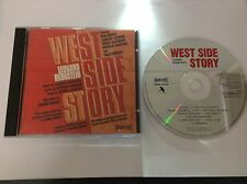 West Side Story [Showstoppers] (1995) CD