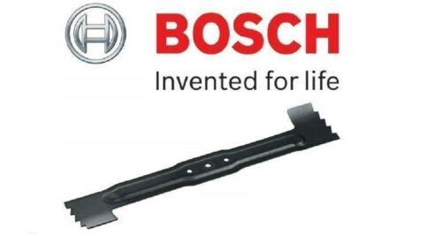 To Fit: ROTAK 430 Ergopower Electric Mower Bosch Rotak Genuine Blade from B/&Q