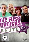Die Fussbroichs-Heute von Annemie Fussbroich,Fred Fussbroich,Frank Fussbroich,Die Fussbroichs,Elke Fussbroich (2013)