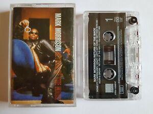 Mark-Morrison-Album-Return-Of-The-Mack-Cassette-Tape-90s-Rap-Hip-Hop-Rare