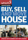 Buy, Sell and Move House by Kate Faulkner (Paperback, 2007)