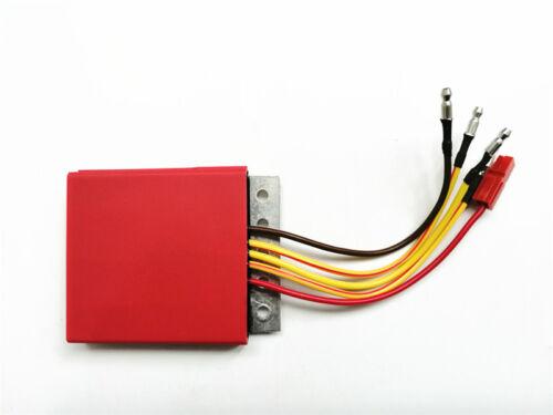 Voltage Regulator For Polaris ATV UTV OEM Repl.# 2203637 4010670 4010796 2203638