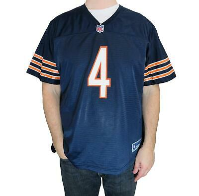 Pro Line Women's Connor Barth Chicago Bears Jersey Size 2XL Football NFL Reebok | eBay