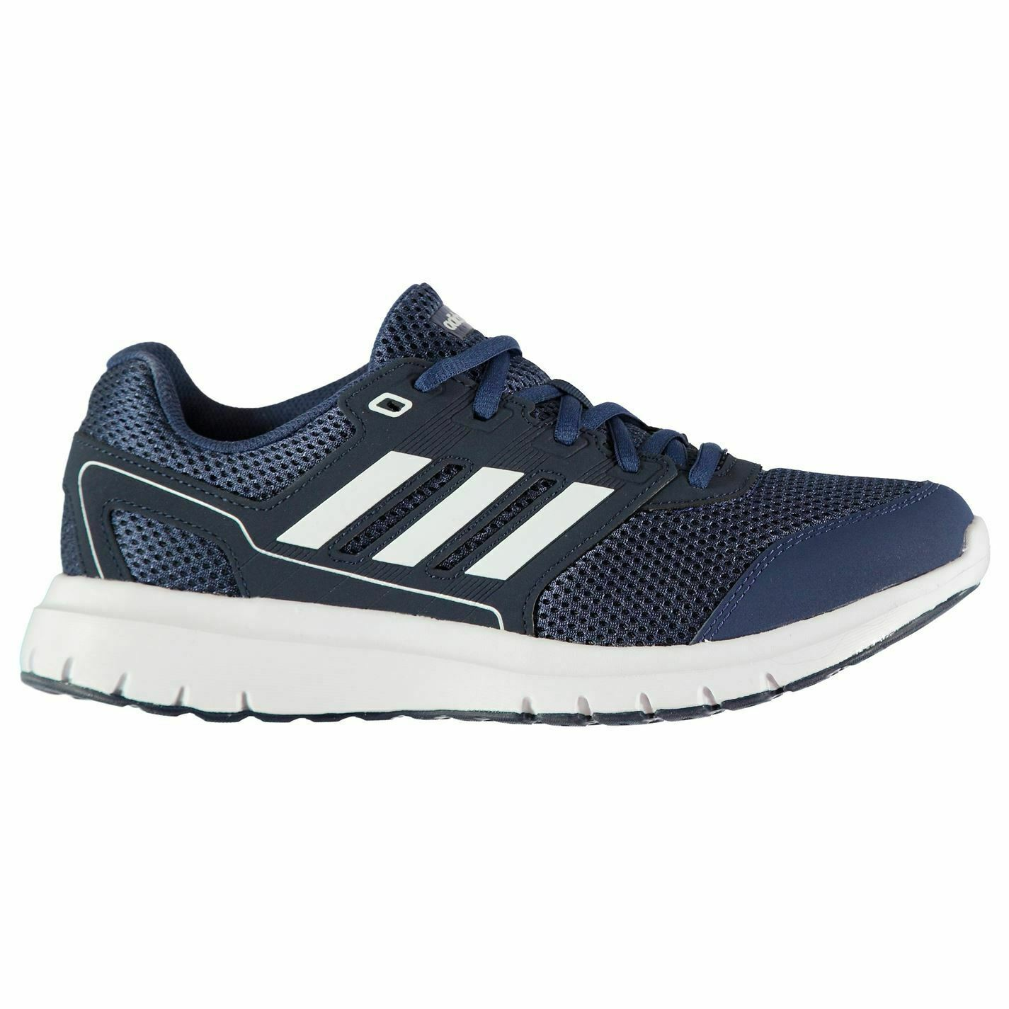 Adidas  Duramo Lite 2 Fitness Training shoes Mens Navy White Trainers Sneakers  wholesale store