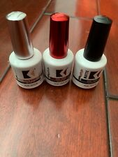 KUPA Gelfinity GEL Base Coat Uv/led Cure Soak off .5oz
