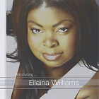 Introducing........ Eileina Williams by Eileina Williams (CD, May-2005, eileinawilliamsmusic)