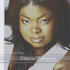 Introducing........ Eileina Williams by Eileina Williams (CD, May-2005, eileinawilliamsmusic)