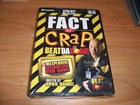 Fact Or Crap: Beatdabomb (dvd Game, 2007) Howie Mandel Explosive Interactive