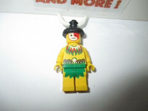Lego Minifigures Pirates Islander Male pi070