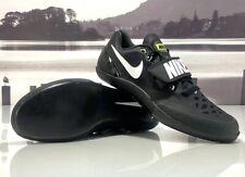 707853b36d30b item 4 Nike Zoom Rotational 6 Shot Put Discus Track Shoes Black 685131-017  Men s Sz 9.5 -Nike Zoom Rotational 6 Shot Put Discus Track Shoes Black  685131-017 ...