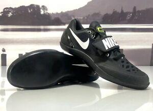 Nike Zoom Rotational 6 Shotput Discus Track Shoes NWT
