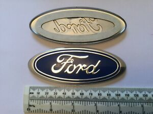 Ford-Oval-Badge-genuine-new-part