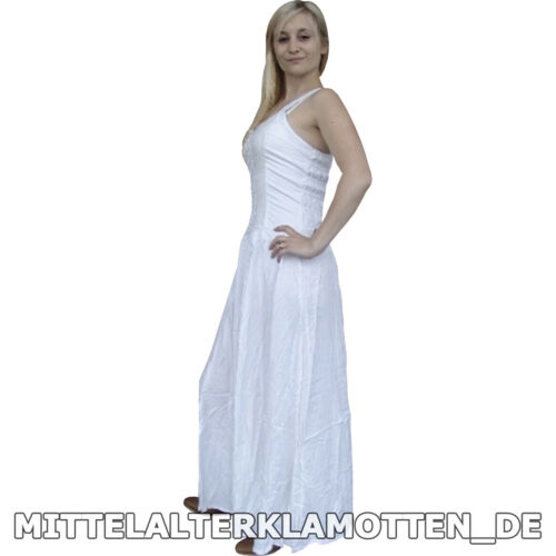 Gothique-CORSAGE-Robe Moyen Âge Robe Corsage Robe Moyen Âge Robe S-XXXL