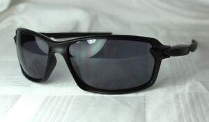 ace77e2fb1c Oakley Carbon Shift Oo 9302-01 Mat Black - Grey New 888392162298