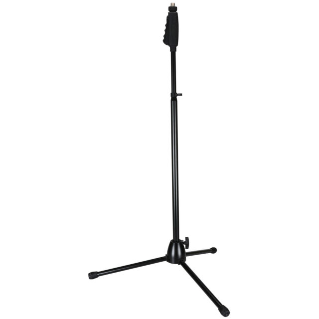 Talent SQMS1 Single Hand Clutch Tripod Microphone Stand