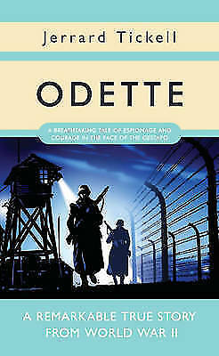 1 of 1 - Odette-ExLibrary
