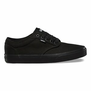 vans atwood noir