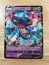 Pokemon Shield /& Sword S2 Rebellion Crash 049//096 RR Dragapult V Japanese