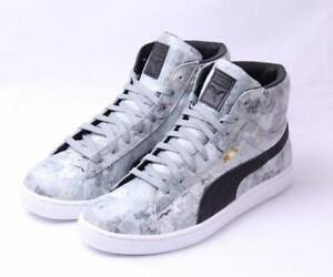 Puma Basket_classic_mid_357370-01 Sneakers
