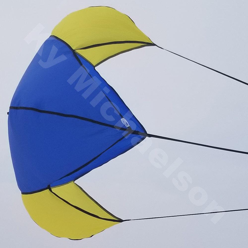 Cohete hombre, 8 pies, cohete de recuperación de paracaídas.