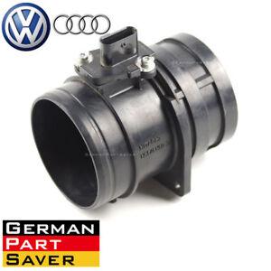 Genuine-Air-Mass-Flow-Sensor-Meter-MAF-fit-VW-Jetta-Golf-Passat-Audi-06J906461D