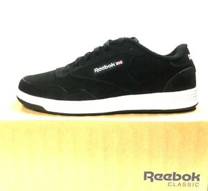 REEBOK (V67383) CLUB MEMT BUCK MEN CLASSIC SNEAKER ASSORTED SIZES 8 ... 1e9e76eee