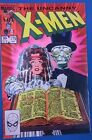 UNCANNY X-MEN #179 (1984) Marvel Comics FINE-