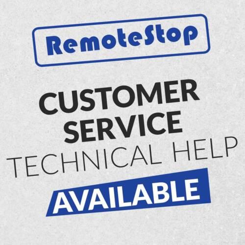 2 For 2003 2004 2005 2006 2007 GMC Sierra 1500 2500 3500 Car Remote Fob Key