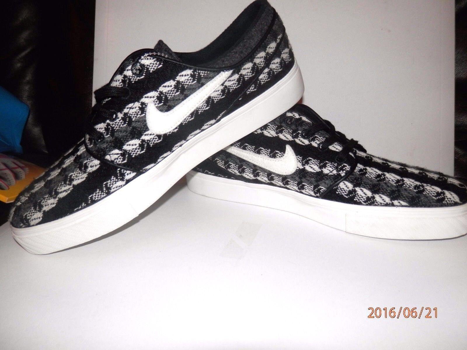 nike à planche à roulettes stefan janoski sz 9 * chaussures 685277-016 * 9 free pr du sb nike chaussettes 366a4b