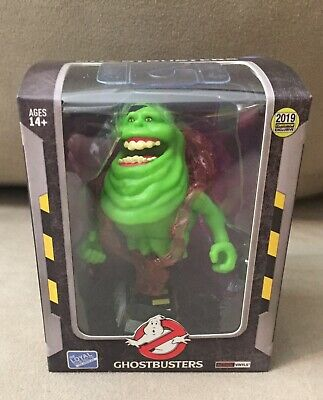 The Loyal Subjects Ghostbusters Slimer 2019 SDCC Exclusive TLS FLOOR STAMP