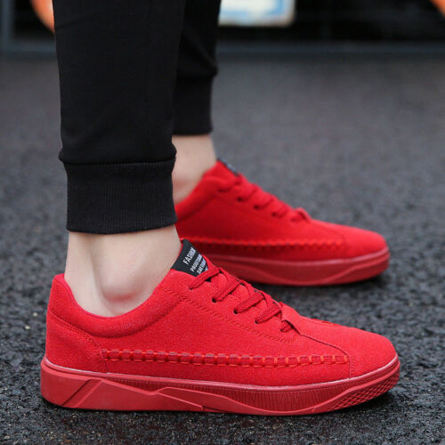 Men/'s Casual Sneaker Outdoor Sports Shoes Running Athletic Trainers Breathable