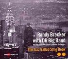 Jazz Ballad Song Book 0616892454724 by Randy Brecker CD