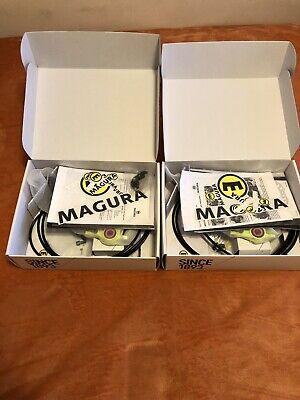 MAGURA MT8 Pro 1-F master cylinder assembly MPN #2701727