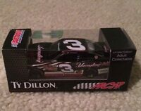 3 Ty Dillon Yuengling Light 2014 1/64 Action Camaro Nationwide