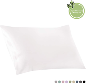 ElleSilk-100-Silk-Pillowcase-22-Momme-the-Highest-Grade-Mulberry-Silk-Dye-x