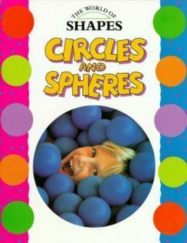 Circles and Spheres by Sally Morgan