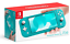 miniatura 2 - NINTENDO CONSOLE SWITCH LITE COLORE TURCHESE