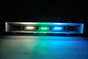 (4) 12V-30MM LED AC FUSE LAMP/AM-FM STEREO RECEIVER JVC JR-S300 S400 S600 METER