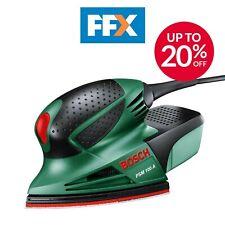 Bosch Green PSM100A 240v 100w Palm Multi-Sander