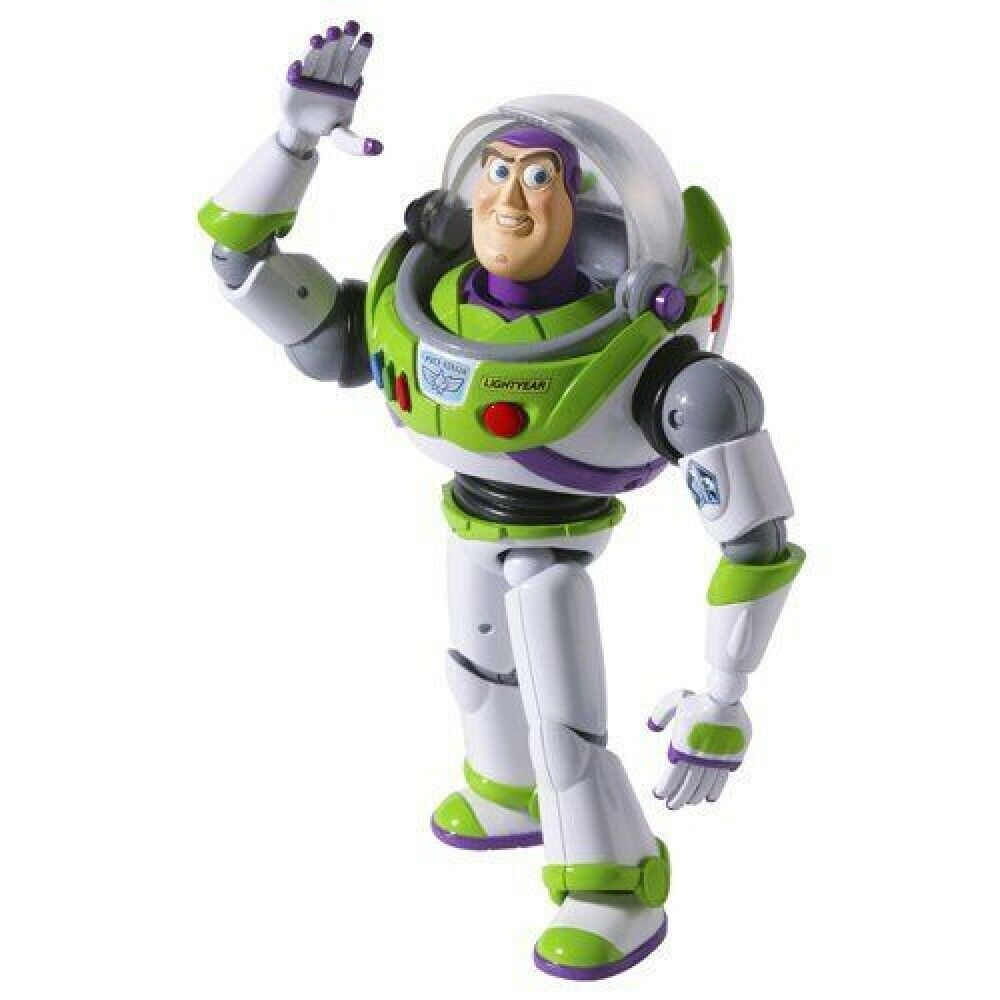 KAIYODO REVOLTECH No.011 TOY STORY BUZZ LIGHTYEAR NEW PACKAGE FIGURE SCI-FI