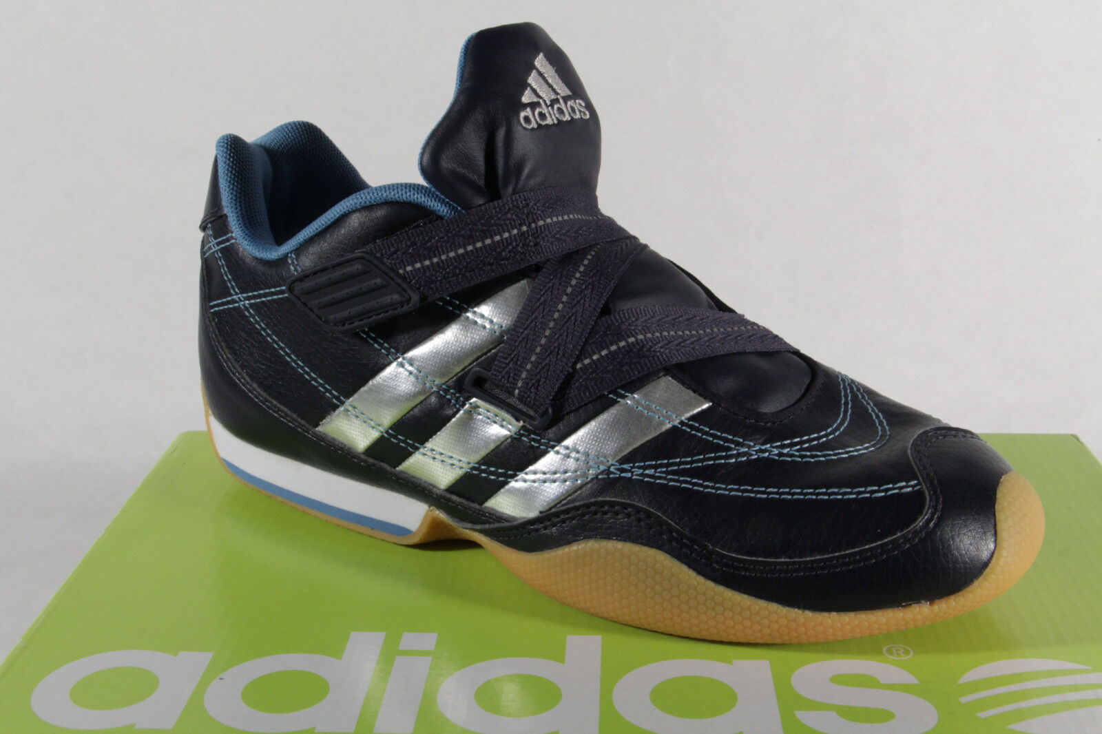 Adidas Magyar kék tréning futócipő NEU